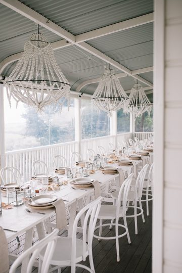 Denim jack / Elope / Micro Wedding