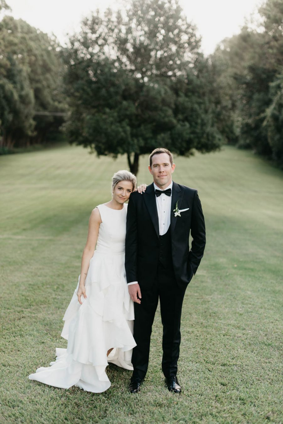 Bride and groom / Elopement photography