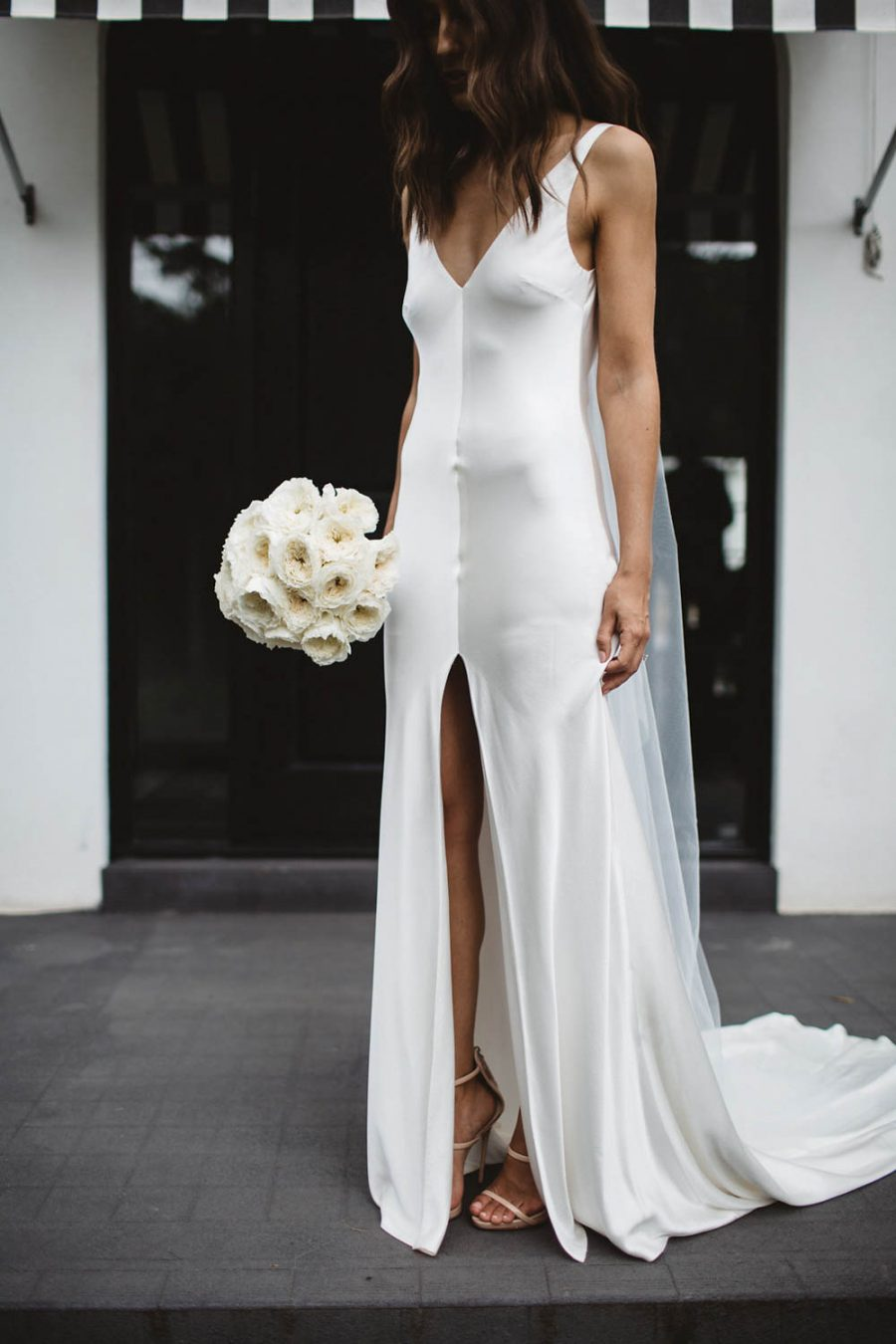 Bridle dress / Wedding Photography