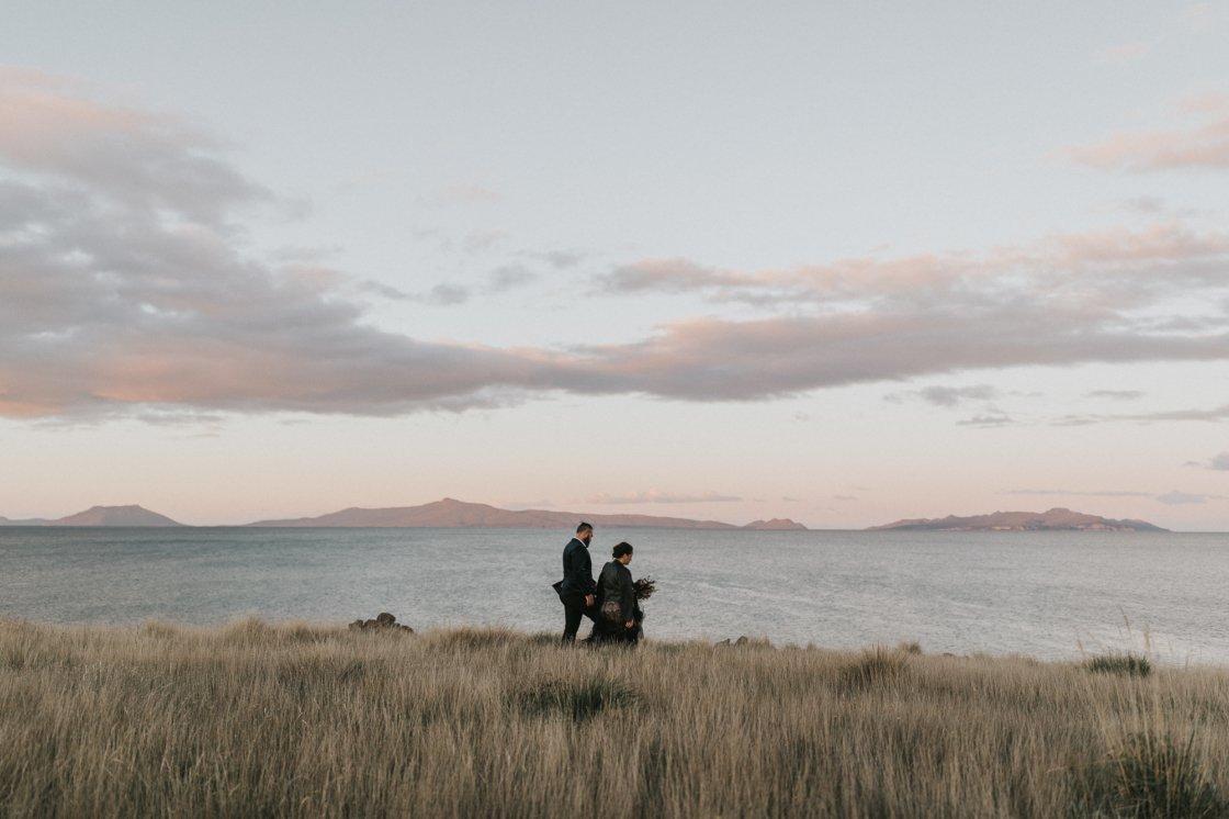 Thalia Haven - Tasmania
