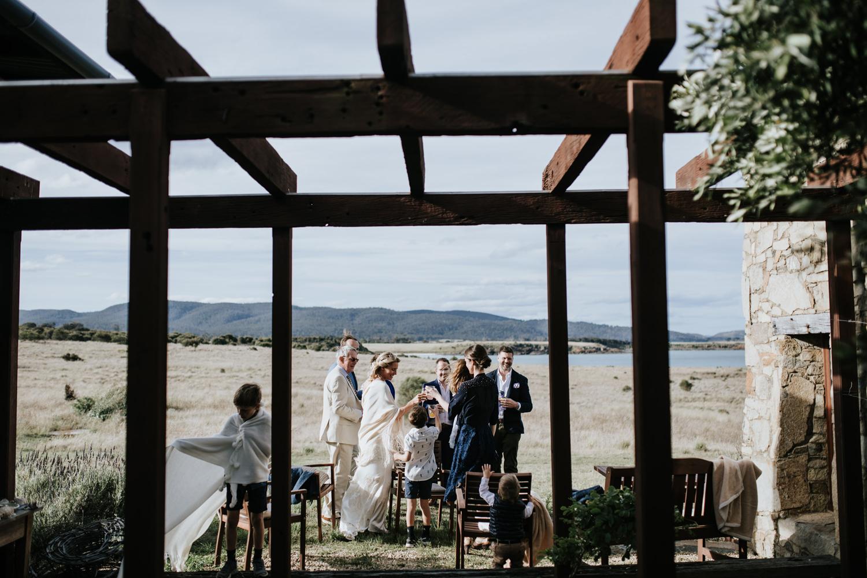 Thalia Haven - Tasmania / wedding photography